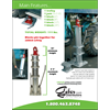 Additional images for Hydraulic Jack Stand, Adjustable