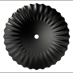 "Stickleback Disc Blade, 24"" x 6.0mm"